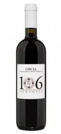 106 ORCIA ROSSO DOC 2014...