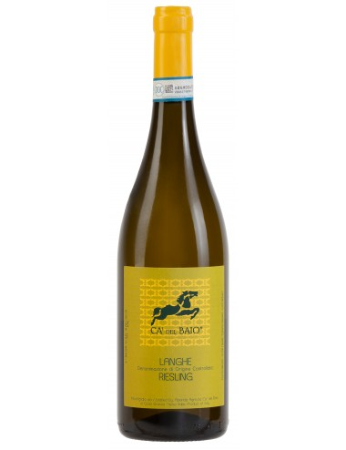 RIESLING LANGHE DOC 2019 CA...