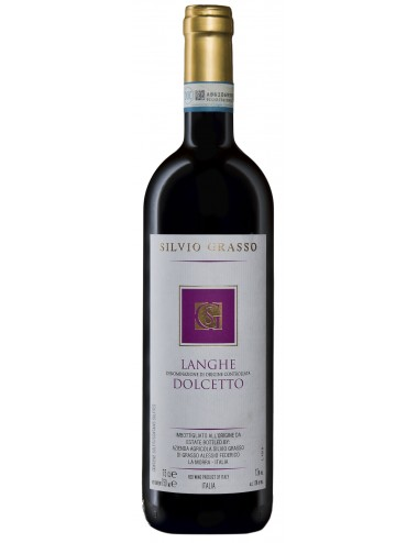 DOLCETTO LANGHE DOC 2020...