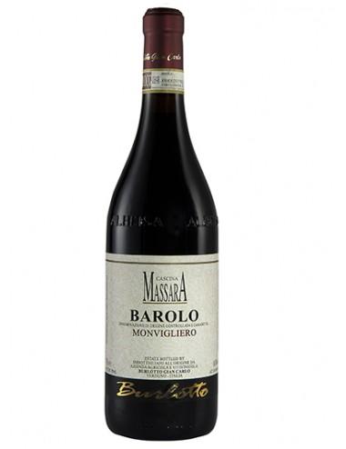 BAROLO MONVIGLIERO DOCG...